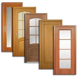 Двери, дверные блоки Иркутска