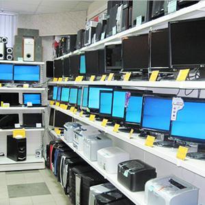 Компьютерные магазины Иркутска