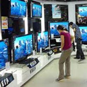 Магазины электроники Иркутска