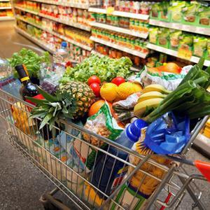 Магазины продуктов Иркутска