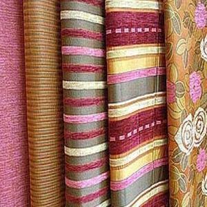 Магазины ткани Иркутска