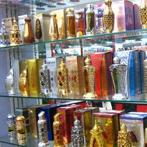 Парфюмерные магазины Иркутска