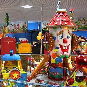 Развлекательные центры Иркутска