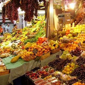 Рынки Иркутска