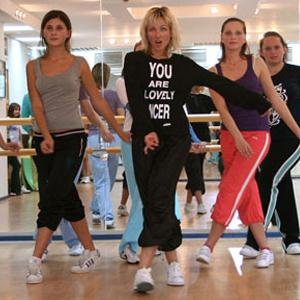 Школы танцев Иркутска