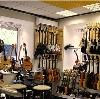 Музыкальные магазины в Иркутске