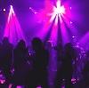 Ночные клубы в Иркутске