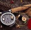 Охотничьи и рыболовные магазины в Иркутске