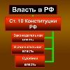 Органы власти в Иркутске