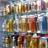 Парфюмерные магазины в Иркутске