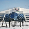 Спортивные комплексы в Иркутске