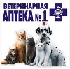 Ветеринарные аптеки в Иркутске
