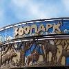 Зоопарки в Иркутске