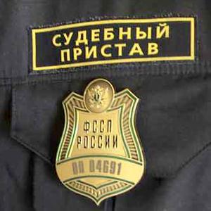 Судебные приставы Иркутска