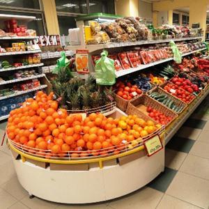 Супермаркеты Иркутска
